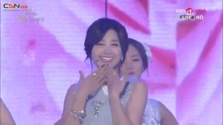 NoNoNo (23rd Seoul Music Awards) - A Pink