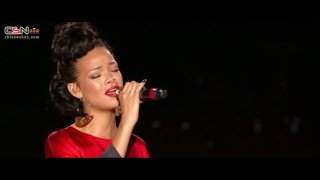 Princess Of China (Coldplay Live 2012) - Coldplay; Rihanna