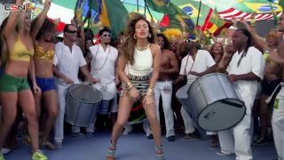 We Are One (Ole Ola) - Pitbull; Jennifer Lopez; Claudia Leitte
