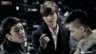 Let Me Hear Your Voice (Koe Wo Kikasete) - Big Bang