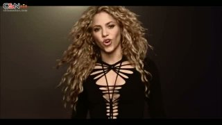 La La La  (Brazil 2014) (Spanish Version) - Shakira; Carlinhos Brown