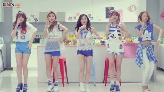 Oppa You're Mine - Tahiti