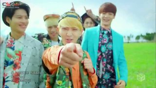 Lucky Star - SHINee