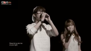 Eyes, Nose, Lips - AKMU