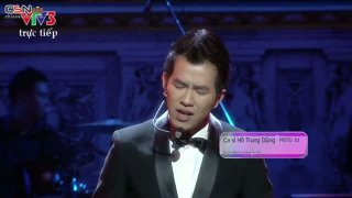 Empty Chairs At Empty Tables (Live) - Hồ Trung Dũng