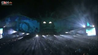Tomorrowland 2011 (Official Aftermovie) - Various Artists