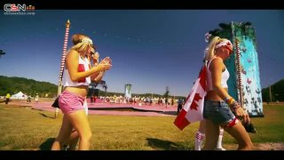 Tomorrowland 2013 (Official Aftermovie) - Various Artists