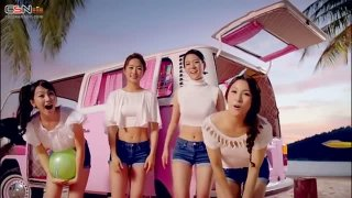 Go Go Summer (Close-Up Version) - Kara
