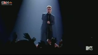 Stay With Me (MTV Video Music Awards - VMAs 2014) - Sam Smith