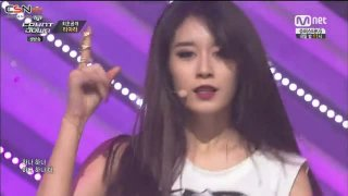 I Don't Want You; Sugar Free (M! Countdown - Comeback Stage - 140911) - T-Ara
