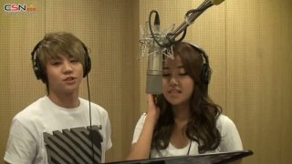 What I Want To Do Once I Have A Lover (애인이 생기면 하고 싶은 일) - Gayoon; Yoseob