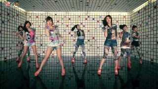 Round And Round (MV Version 2) - T-Ara