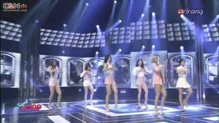 I Don't Want You; Sugar Free (Arirang Simply K-Pop - 140926) - T-Ara