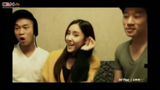 Beautiful Girl - Hyomin; Brave Brothers