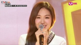 With You (EXO 90:2014) - Wendy; Seulgi