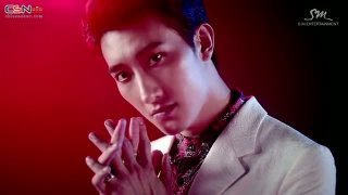 Rewind - Zhoumi; Chanyeol