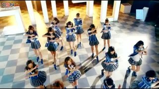 Gingham Check (黑白格子裙) (Dance Version) - SNH48