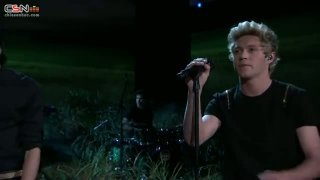 Night Changes (2014 American Music Awards) - One Direction