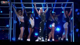 Fancy; Beg For It (Medley) (2014 American Music Awards) - Iggy Azalea; Charli XCX