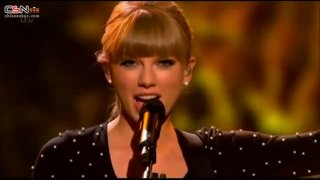 Everything Has Changed (Live) - Taylor Swift; Ed Sheeran