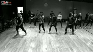 Good Boy (Dance Practice) - G-Dragon; Taeyang