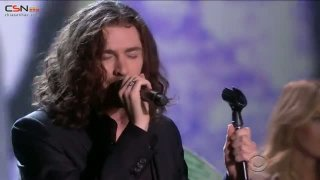 Take Me To Church (Live At Victoria's Secret Show 2014) - Hozier