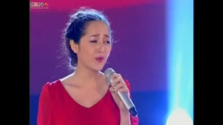 Safe And Sound (Live) - Bảo Anh