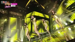 Piano Man (Music Core Year-End Special 141227) - Mamamoo