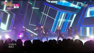 Danger (Music Core Year-End Special 141227) - Taemin