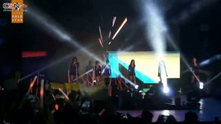 Time To Love (Live In Ho Chi Minh City - 150110) - T-Ara