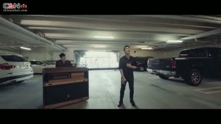 Take Me To Church - Sam Tsui; Kurt Schneider