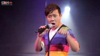 Can't Take My Eyes Off You (Live) - Trấn Thành