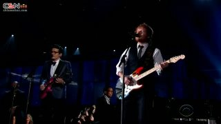 Thinking Out Loud (57th Annual Grammy Awards 2015) - Ed Sheeran