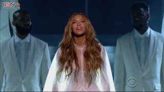 Take My Hand, Precious Lord (57th Annual Grammy Awards 2015) - Beyonce