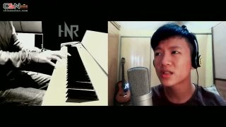 Crying Over You (Piano Version) - Hải Ninh Rapper