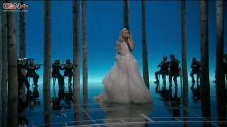 The Sound Of Music Soundtracks (Live) - Lady Gaga
