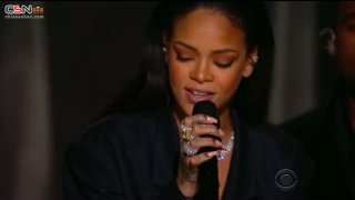 Four Five Seconds (Live) - Rihanna; Kanye West; Paul McCartney