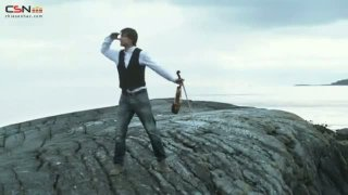 Roll With The Wind - Alexander Rybak