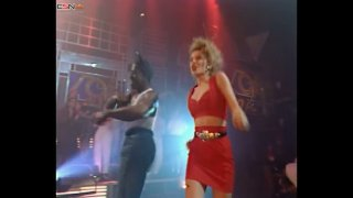 The Loco-Motion (Top Of The Pops) - Kylie Minogue