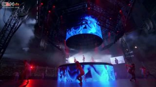 Fantastic Baby (Live) - Big Bang