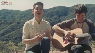 FourFive Seconds (Acoustic Version) - Sam Tsui; Kurt Schneider