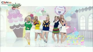 Automatic; Ice Cream Cake (Music Bank Comeback Stage 150320) - Red Velvet