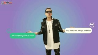 Forever Alone (No More) - JustaTee; Chí Thiện