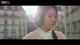 It's Raining - Stella Jang; Louie