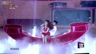 My Everything (Live) - Giang Hồng Ngọc; Duy Anh; DJ King Lady