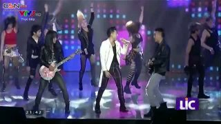 Liên Khúc: Baby; What Makes You Beautiful (Live) - Isaac; OnyC; DJ Gin