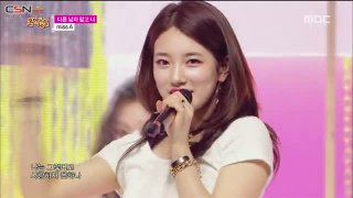 Love Song; Only You (Music Core Comeback Stage 150404) - Miss A