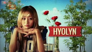 Hello Vietnam (Music Bank In Hanoi) - Hyorin