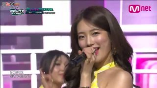 Only You (M Countdown 150409) - Miss A