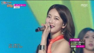 Only You (Music Core Live) - Miss A